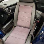 Adjustable car seats