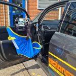 Milford Person Car Hoist