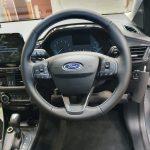 Ford Puma Hand Controls with Indicators