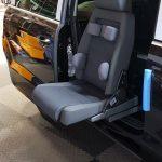 Seats - Turny Orbit 3