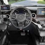 Car adaptation screens