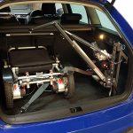 Autochair 80kg person hoist